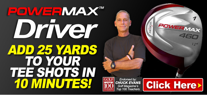 Medicus Powermax Driver