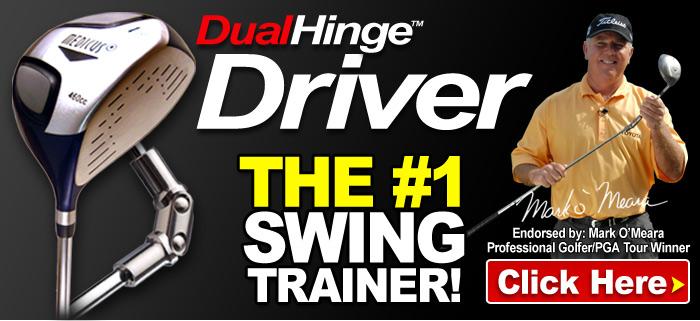 Medicus DualHinge Driver